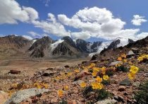 Первый среди равных в списке ТОП-50 туристических мест Казахстана