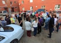 Громом среди ясного неба стала для жителей домов на улице Култукской и в Угольном переулке новость о том, что их дома не отвечают требованиям пожарной безопасности