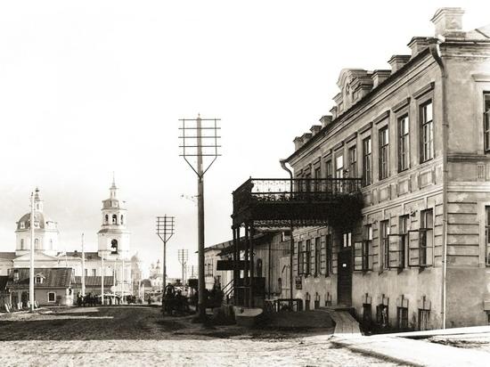 В Кирове еще один исторический дом стал объектом охраны объектом культурного наследия