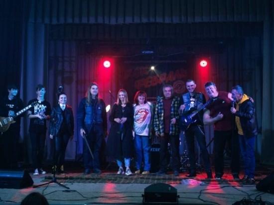 В Иванове подвели итоги ежегодного фестиваля рок-музыки