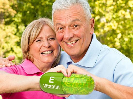 Назван витамин, спасающий от тромбозов