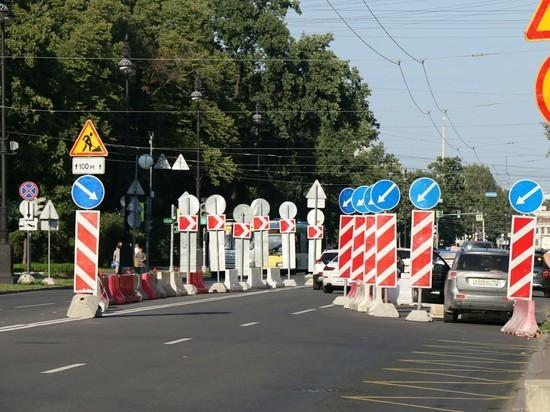 Ленобласть получит 8,5 млрд рублей на строительство дорог во Всеволожском районе