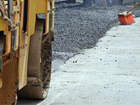 Дорогу Яжелбицы – Дворец в Валдайском районе отремонтируют по нацпроекту