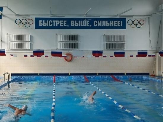 50 юных брянцев сдали нормы ГТО