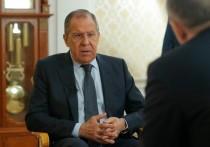 «Проситель с вытянутой рукой»: Лавров призвал Украину перестать «клянчить» у Запада