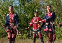 Участие в фестивале приняли 19 коллективов из девяти муниципальных районов и трех городов края