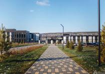 Кемеровские власти ищут участок для строительства кадетского корпуса для девочек