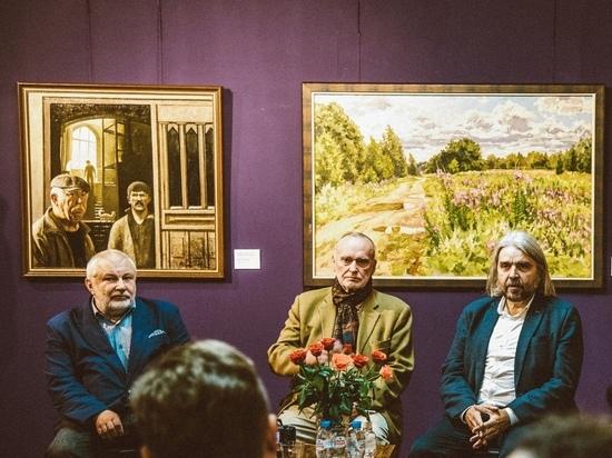В Киров приехал передвижной выставочный проект из Москвы