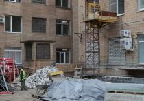 Бочаров: «Первый этап обновления больницы Фишера завершится в 2021 году»