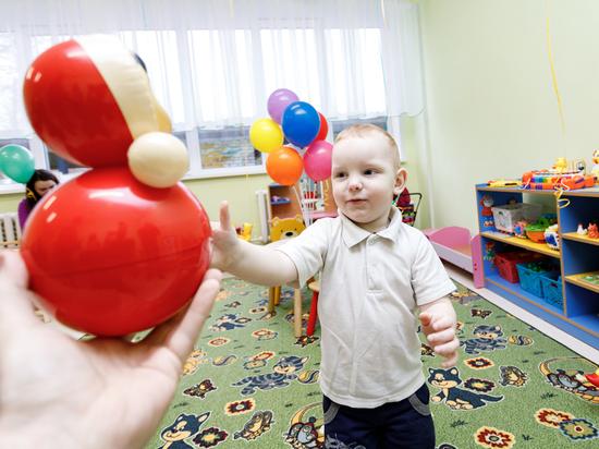 52 детсада Пскова на этой неделе подключат к отоплению