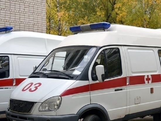 В Подмосковье рабочий погиб при уборке, попав под пресс