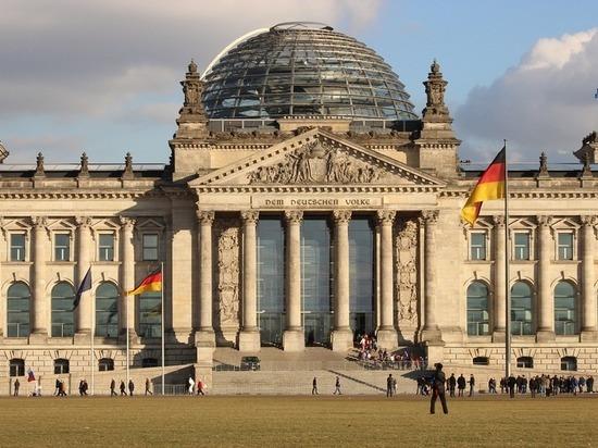 Германия: Новый Бундестаг может стать вторым по величине парламентом в мире