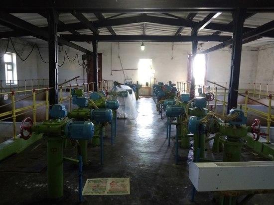 Водоочистные и канализационные станции Карелии будут проектировать на республиканском уровне