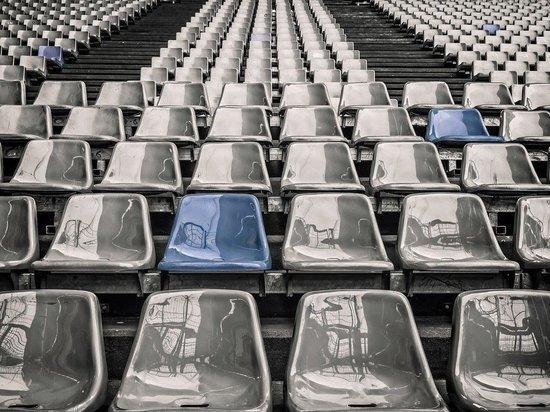 Роспотребнадзор рассмотрит возможность увеличения числа зрителей на матчах