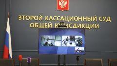 Ефремов выслушал отказ суда снизить срок с опущенной головой