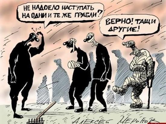Игорь Додон предупреждает о готовящемся захвате предприятия МЖД