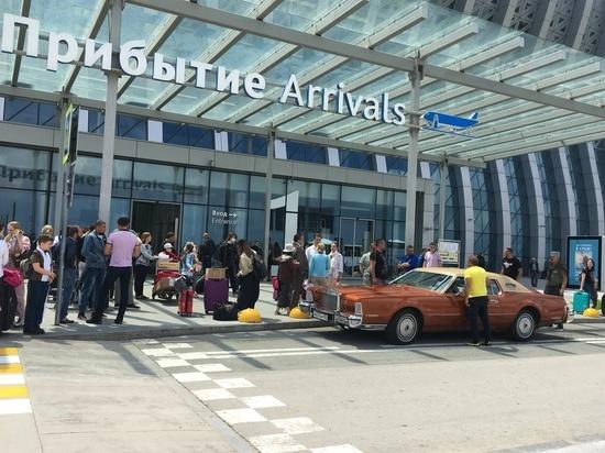 В аэропорту Симферополя появится избирательный участок для туристов