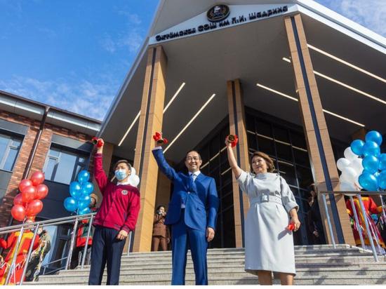 В Якутии планируют строительство 36 школ за три года
