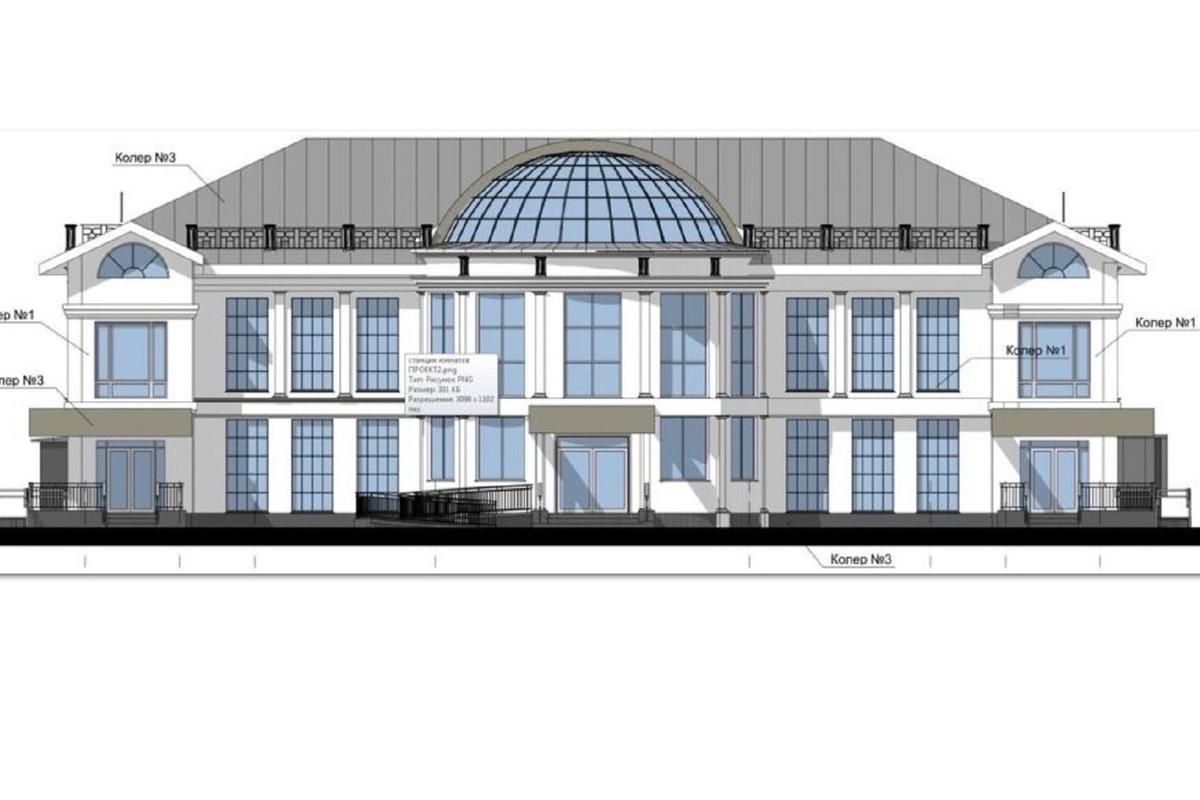 Восстановление станции юннатов в Костроме долго не могло начаться из-за археологии