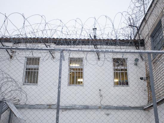 Жителя Печорского района отправили в колонию за ограбление женщины