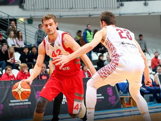 Город на Неве мог быть единственным в стране мегаполисом с большим баскетбольным дерби