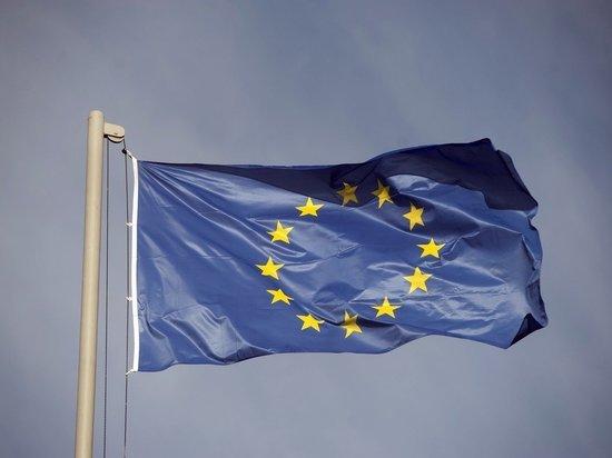 Евросоюз планирует реформировать Шенген из-за наплыва мигрантов