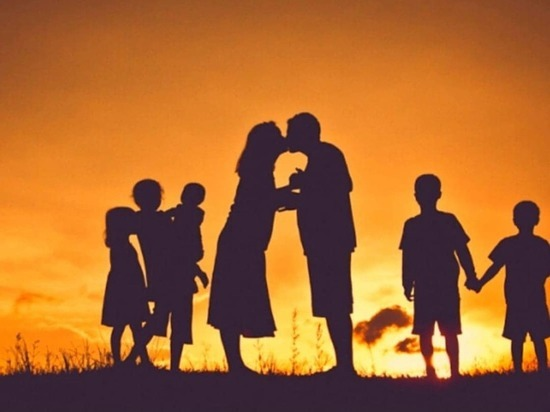 На серьезную помощь от государства могут рассчитывать семьи Серпухова