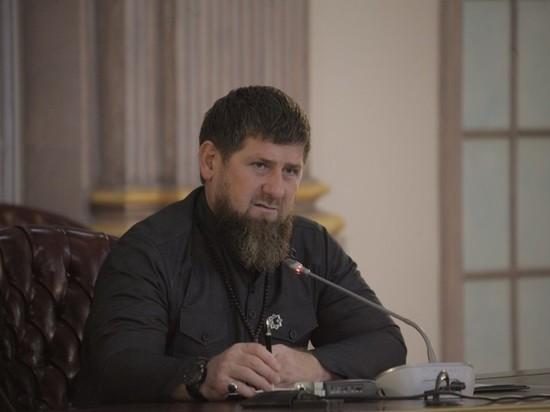 Глава Чечни: Нужно выявлять авторов лжесведений о поборах в школах