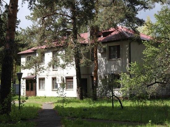 Арт-резиденция «Выкса» стала институцией года Cosmoscow 2021