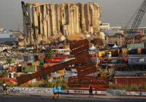 Спустя год после мощнейшего взрыва в Бейруте, разнесшего половину города, международная группа расследователей OCCRP (является иностранным агентом) вышла на предполагаемых виновников трагедии