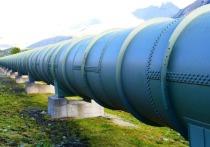 Цены на газ в Европе ежедневно бьют новые рекорды