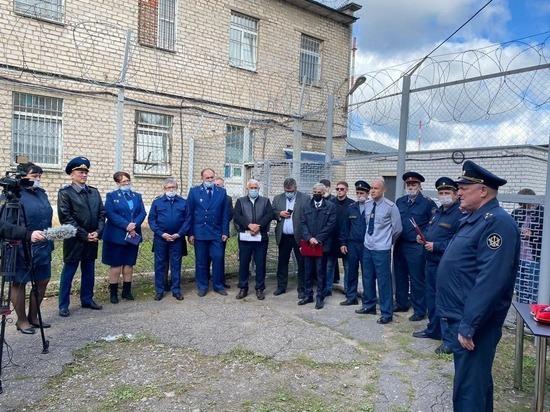 Первый центр для осужденных к принудительным работам открылся в Великих Луках