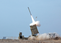 Украина может получить от американцев новые комплексы противовоздушной и противоракетной обороны (ПВО/ПРО), включая знаменитую израильскую систему «Железный купол»