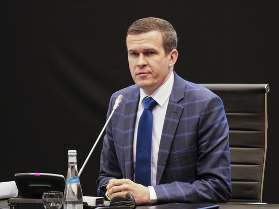 Матыцин и глава WADA обсудили восстановление статуса РУСАДА