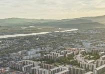 В столице Тувы появится новый микрорайон