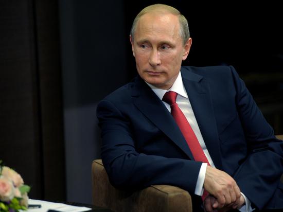 По мнению Владимира Путина, в новом составе Госдумы нужно сохранить ядро