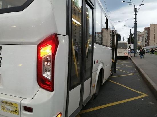 «Третий парк» и КамАЗ поставят новые экологичные автобусы в Петербург