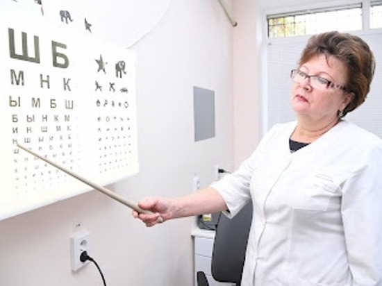 Врач из Волгограда назвала причины рецидива катаракты после операции