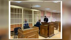 Арестованный за отравление на Совхозной улице дезинсектор в суде выглядел обреченно
