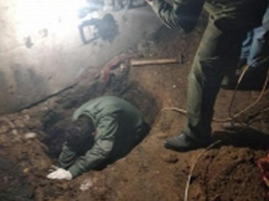 СК опубликовал видео с места обнаружения тела пропавшей орловской девочки