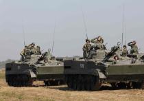 Церемонией закрытия завершились совместные стратегические учения вооруженных сил России и Белоруссии «Запад-2021»