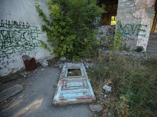 В Астрахани с начала года уничтожили 5000 надписей рекламы наркотиков