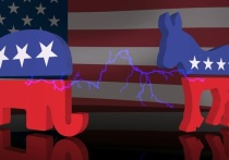 В ближайшие дни демократы в Сенате попытаются поставить на голосование билль, призванный вывести за правовое поле законы, принятые в 18 «красных» республиканских штатах, ужесточающие порядок проведения выборов