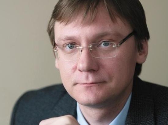 В Курске ректором МЭБИКа назначен Владимир Окороков