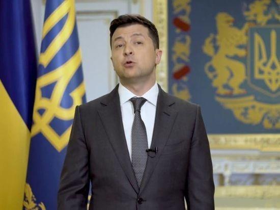 Савченко заявила, что Зеленский согласовывает все действия с Западом