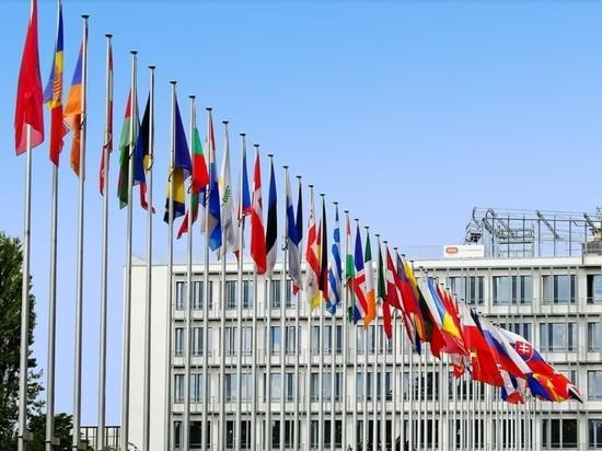 Евродепутат: доклад ЕП сохранит отношения с РФ на уровне холодной войны