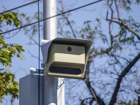 На трассе Кемерово – Новокузнецк появятся новые камеры