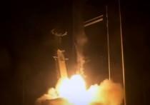 Американская компания SpaceX впервые осуществила запуск ракеты-носителя с кораблем Crew Dragon, экипаж которого составляют исключительно гражданские лица