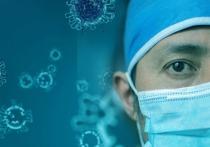 За прошлые сутки в Забайкалье выявлено 168 случаев заболевания коронавирусом, что на 3 больше, чем днем ранее
