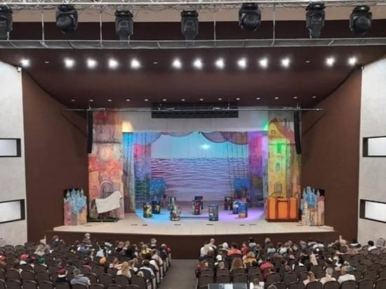 Театр имени Лермонтова устроит интригующее открытие сезона